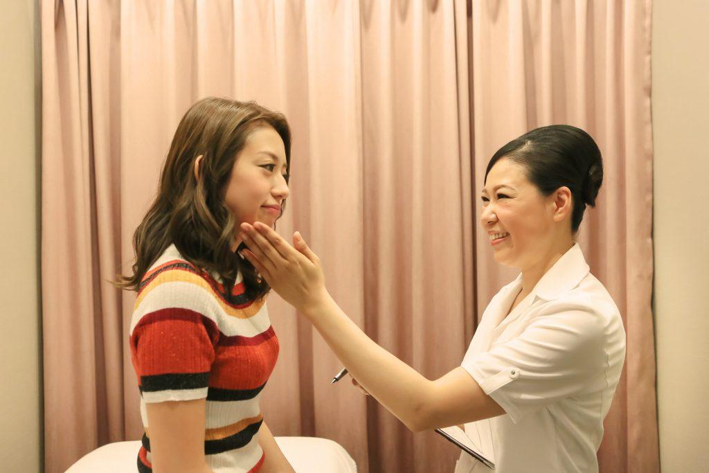 大阪の美容鍼灸院, リソラ鍼灸院
