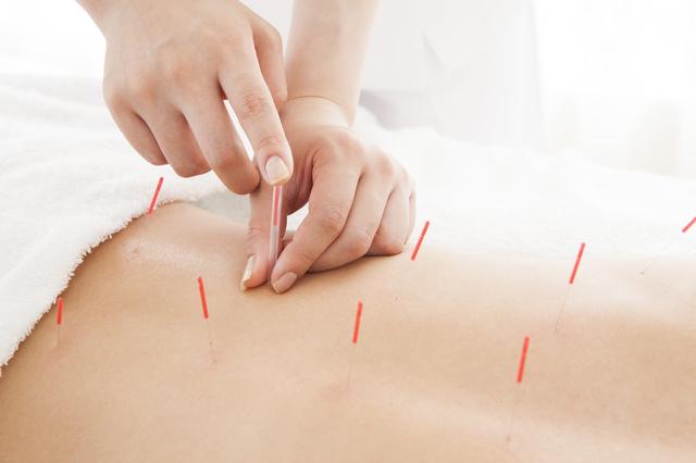 鍼灸治療の平均的な料金
