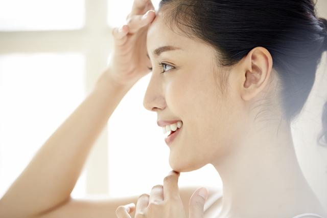 美容鍼灸くま,美容鍼灸くすみ,美容鍼灸シミ,美容鍼灸シワ改善